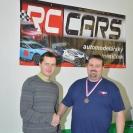 7.kolo Energizer Kyosho Mini Z Racer Cupu 2013/14