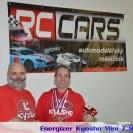 9.kolo Energizer Kyosho Mini Z Racer Cupu 2013/14
