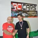 3.kolo Energizer Kyosho Mini Z Racer Cupu 2013/14